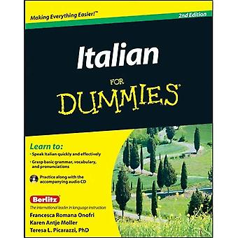 Italiensk For Dummies (For Dummies