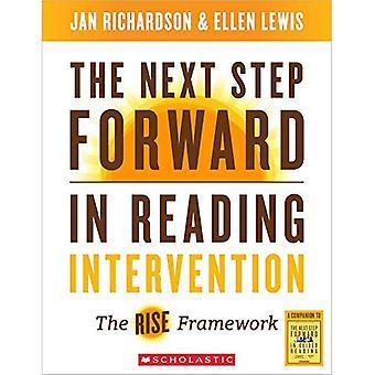 De volgende stap voorwaarts in het lezen van de interventie