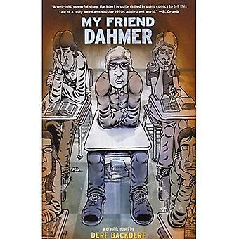 Min venn Dahmer