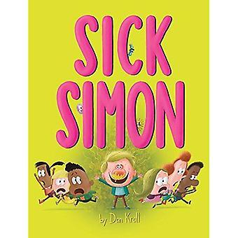 Simon malade