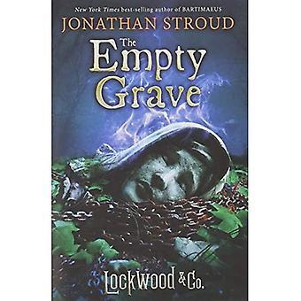 Lockwood & Co, boka fem tomma graven