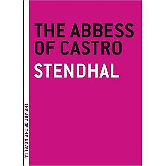 Abbedissa i Castro, (konsten att novellaen)