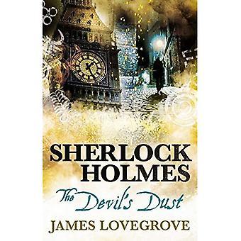Sherlock Holmes - Dust Devil's