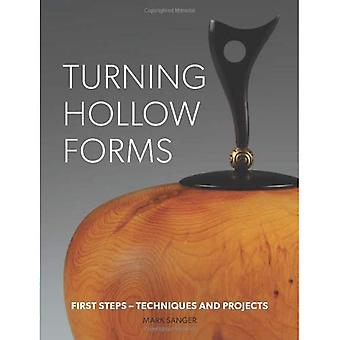Turning Hollow Forms