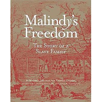 Malindy's Freedom: A Slave Narrative