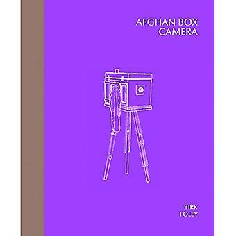 Afghanska lådkamera