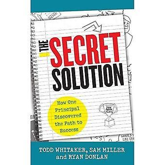 La Solution de Secret: Comment un mandant a découvert la voie du succès