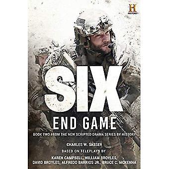 Sex: Avsluta spelet: baserat på History Channel serien sex