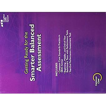 Houghton Mifflin Harcourt Go matematyki!: Sbac Test Prep Student Edition stopnia 3 (Houghton Mifflin Harcourt Go matematyki!)