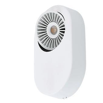 Eglo - Montale LED Spot parede branca ajustável luz EG94175