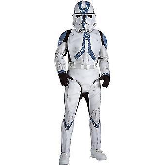 הילד מלחמת הכוכבים דלוקס תלבושות