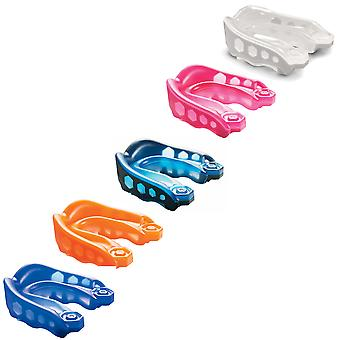 Shock Doctor Gel Max Strapless Protective Mouthguard Gumshield