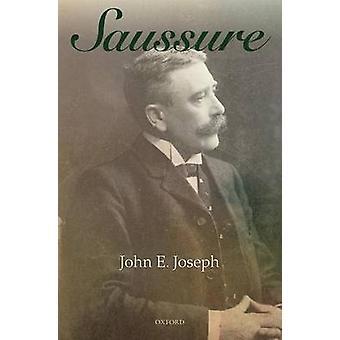Saussure af Joseph & John E Professor