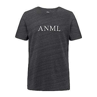 Animal Mens Lander T-paita