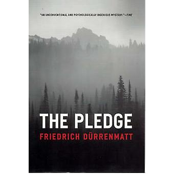 The Pledge (New edition) by Freidrich Durrenmatt - Joel Agee - 978022