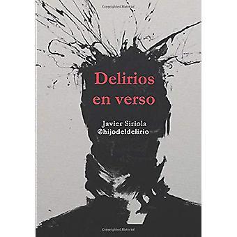 Delirios En Verso by Delirios En Verso - 9780244669775 Book