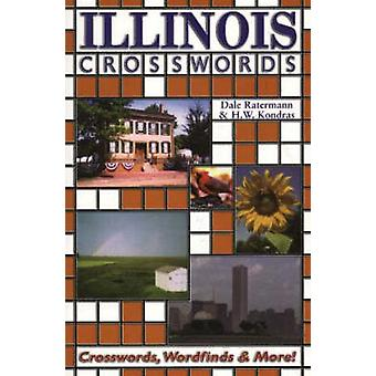 Illinois Crosswords - Crosswords - Wordfinds and More! by Dale Raterma