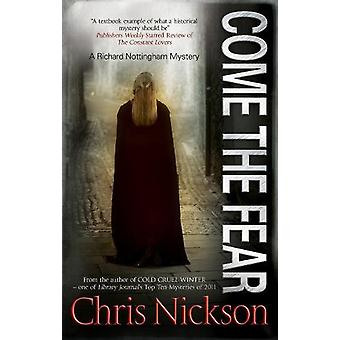 The Constant Lovers by Chris Nickson - 9781780295251 Book