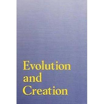 Evolution and Creation - A European Perspective by Svend Andersen - Ar