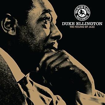 Duke Ellington - Feeling of Jazz [CD] USA import