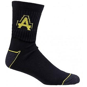 Amblers Unisex Work Socks (1 Pair)