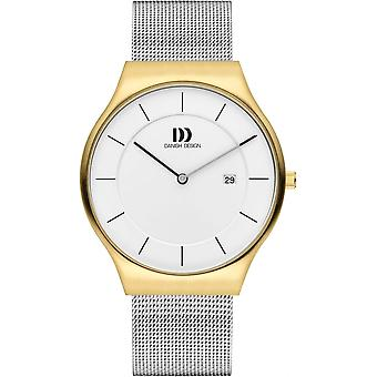 Relógio de Design dinamarquês IQ65Q1259 Långeland masculino