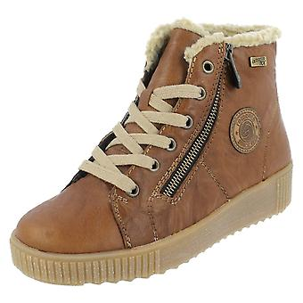 Ladies Remonte Ankle Boots R7980