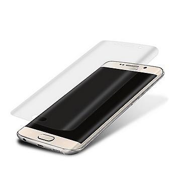 Samsung Galaxy S6 Edge Plus solide Screen Protectors Clarivue Schermbeveiligers