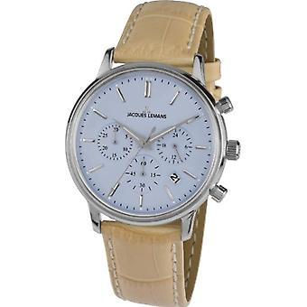 Jacques Lemans Clock Man ref. 1-209D