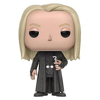 Harry Potter Lucius Malfoy pop! Vinyl