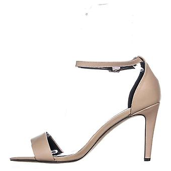 Seven Dials Womens Wickford Open Toe Ankle Strap D-orsay Pumps