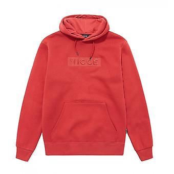 NICCE Loganberry Crate Hoodie