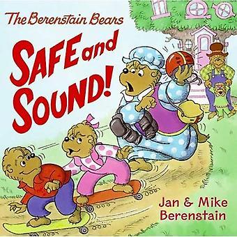 Die Berenstain Bären gesund und munter! (Berenstain Bären