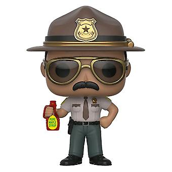 Super Troopers Ramathorn Pop! Vinyl