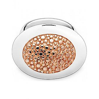 QUINN - Ring - Ladies - Silver 925 - Width 52 - 022873401
