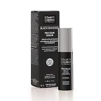 Martiderm Proteum Black Diamond Serum (easy Go) 30 Ml (All Skin Type)