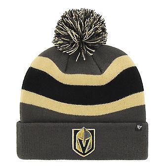 47 Markowy czapka zimowa - BREAKAWAY Vegas Golden Knight