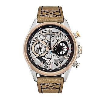 AVI-8 AV-4065-02 Hawker Harrier II Matador Chrono Armbanduhr