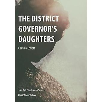District Governors Daughters by Camilla & Collett