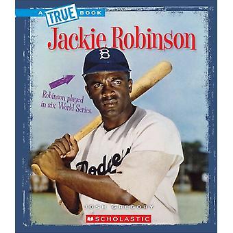 Jackie Robinson av Josh Gregory