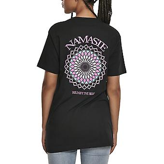 Mister Tee Ladies Top - Reunify The Self