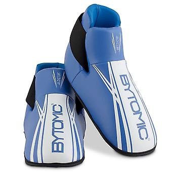 Bytomic Axis V2 Point Fighter Kick Azul / Branco