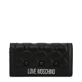 ラブモスキーノ女性'sクラッチバッグ - jc5610pp18lh、黒