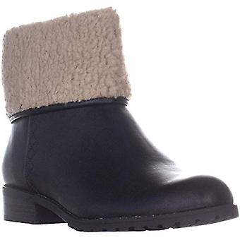 Style & Co. Womens BettyP Closed Toe Ankle Cold Weather Boots