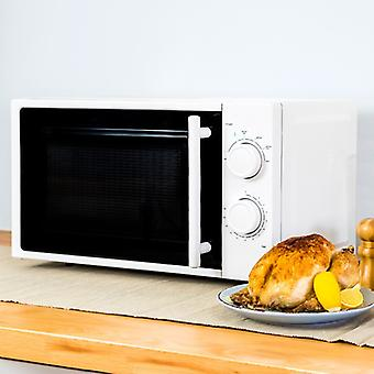 Microwave White Cecotec 1361
