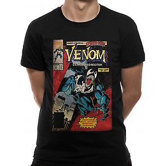 Marvel Venom - Lethal Protector T-Shirt