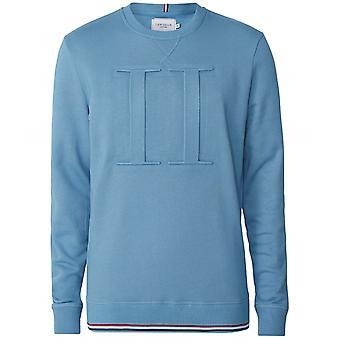Les Deux Embossed II Sweatshirt