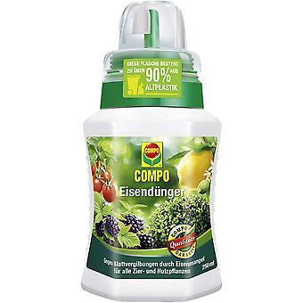 COMPO Fertilizer, 250 ml