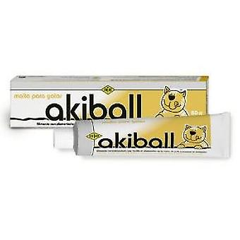 Fatro Akiball Malt Paste 80g (Cats , Cat Nip, Malt & More)