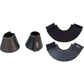 Gómez Curpiel open bell / black neoprene-size M